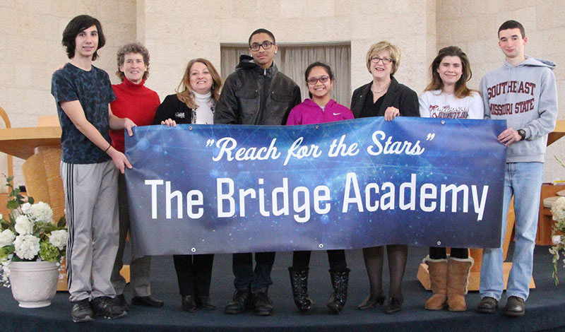 The Bridge Academy - Reach for the Stars